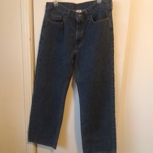 Other - Mens jeans sz 34x29